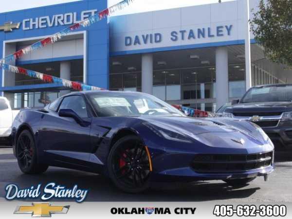Chevrolet Corvette 2017 $55500.00 incacar.com