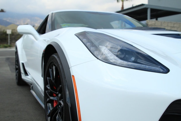 Chevrolet Corvette 2017 $114999.00 incacar.com