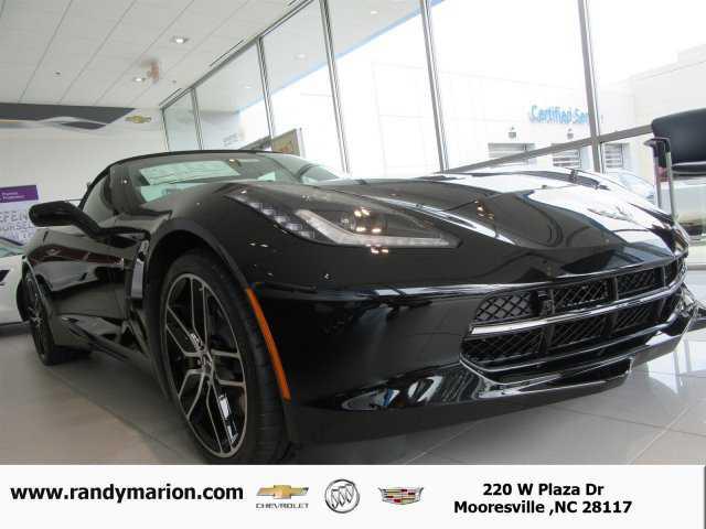 Chevrolet Corvette 2017 $58500.00 incacar.com
