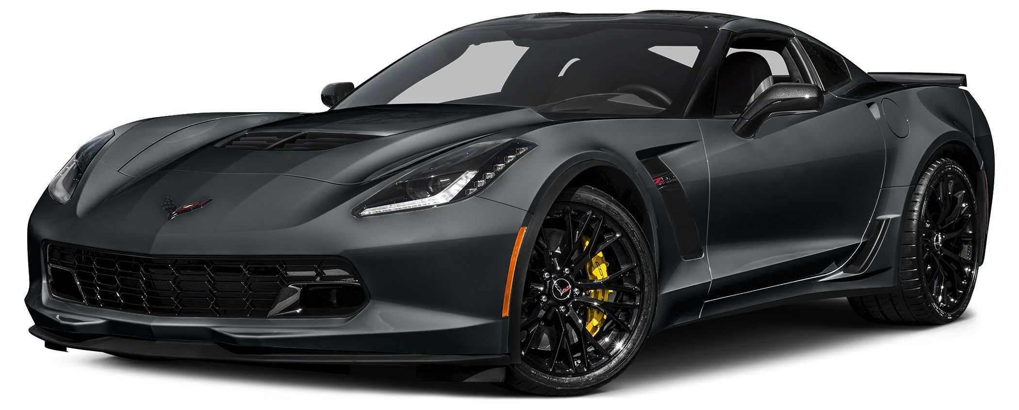 Chevrolet Corvette 2017 $97359.00 incacar.com