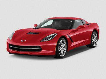 Chevrolet Corvette 2018 $90686.00 incacar.com