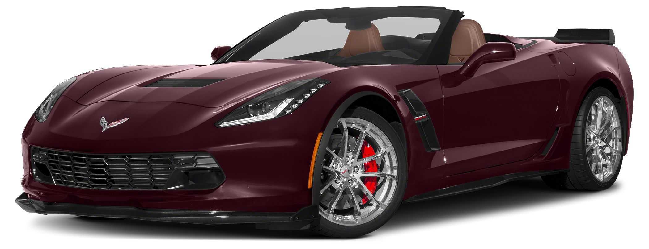 Chevrolet Corvette 2018 $71995.00 incacar.com