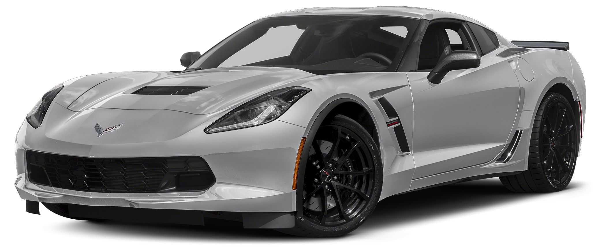 Chevrolet Corvette 2018 $69309.00 incacar.com