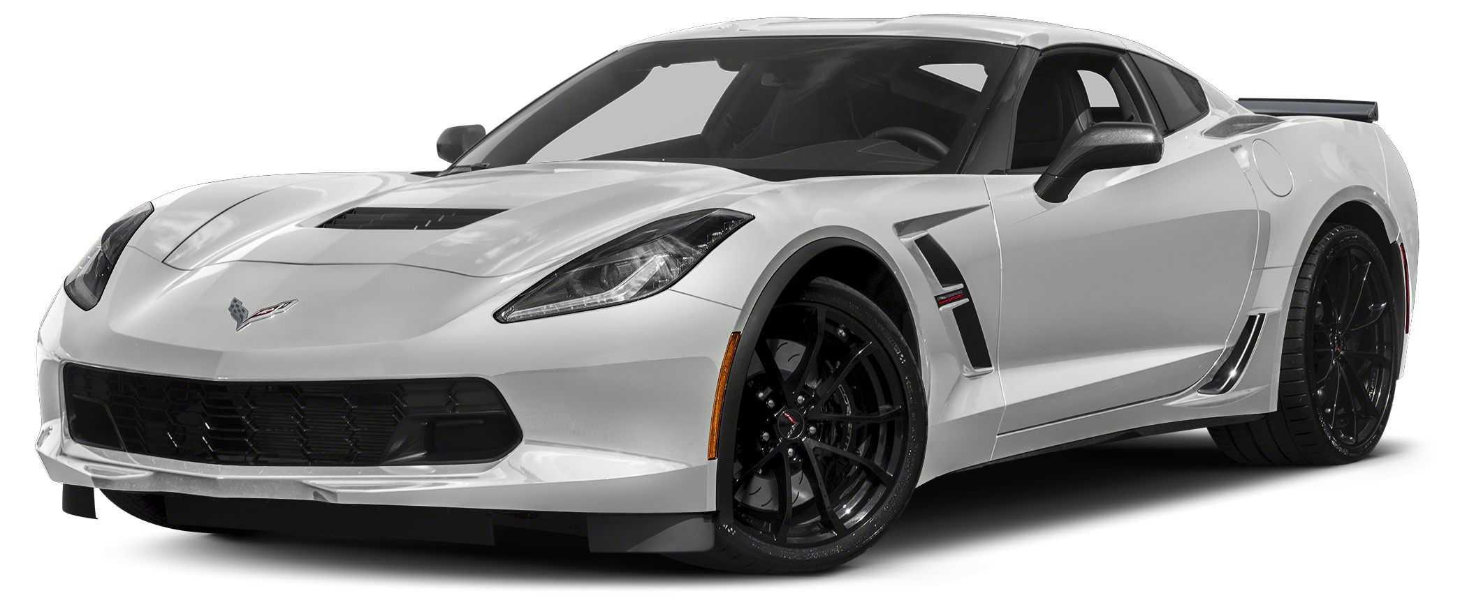 Chevrolet Corvette 2018 $72627.00 incacar.com