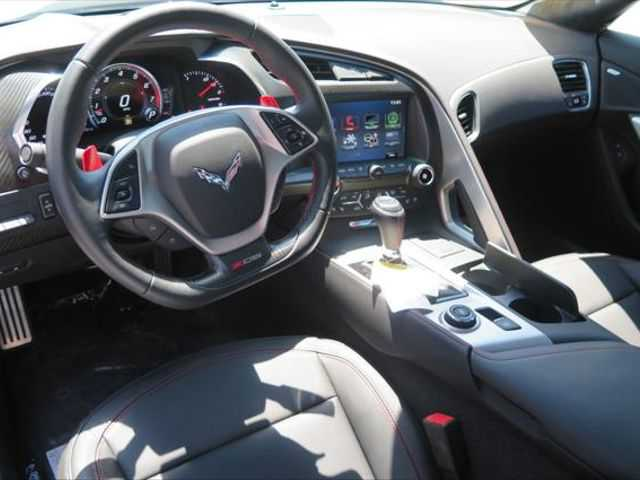 Chevrolet Corvette 2018 $1735.00 incacar.com