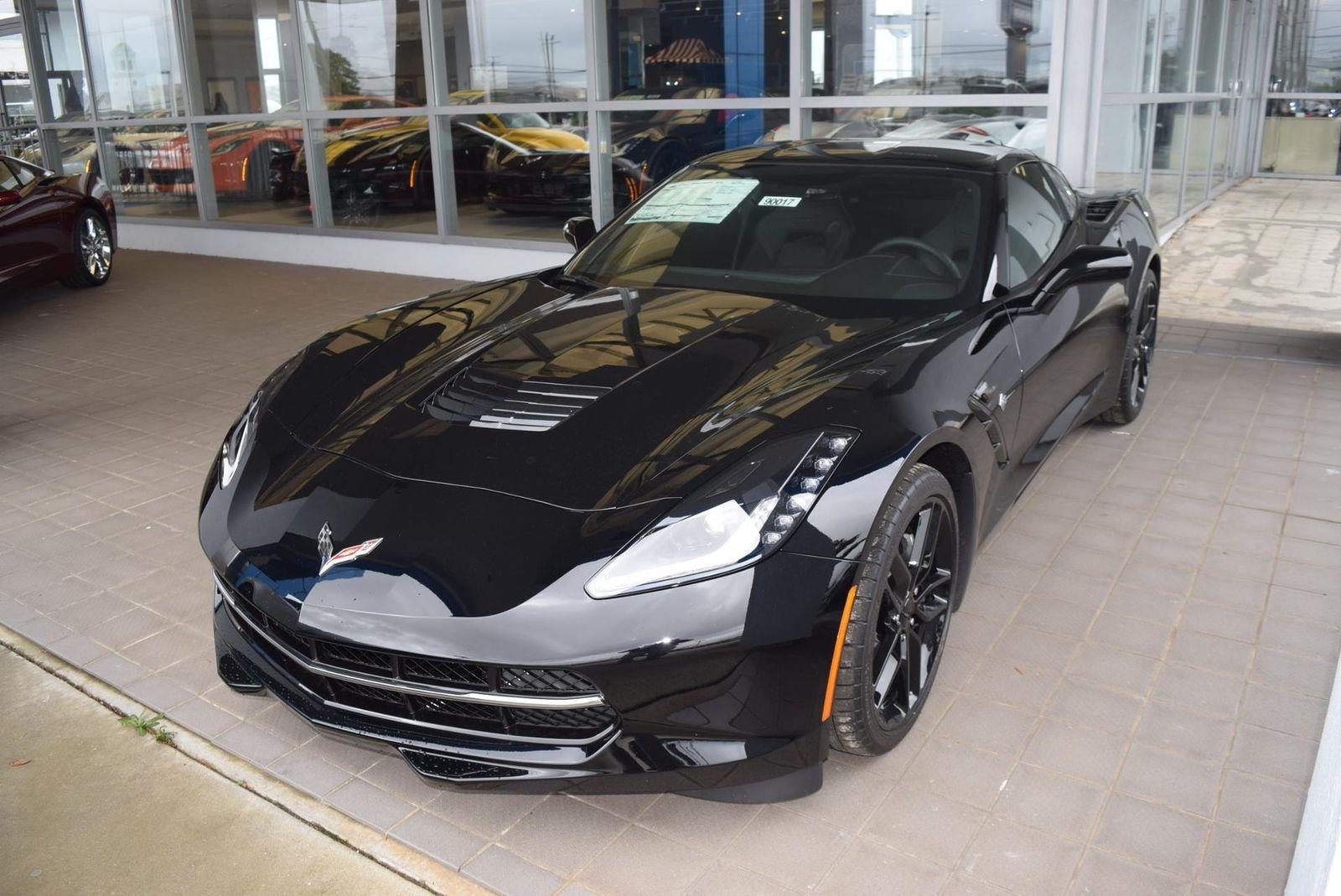 Chevrolet Corvette 2019 $57085.00 incacar.com