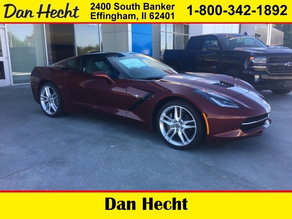 Chevrolet Corvette 2019 $20100.00 incacar.com