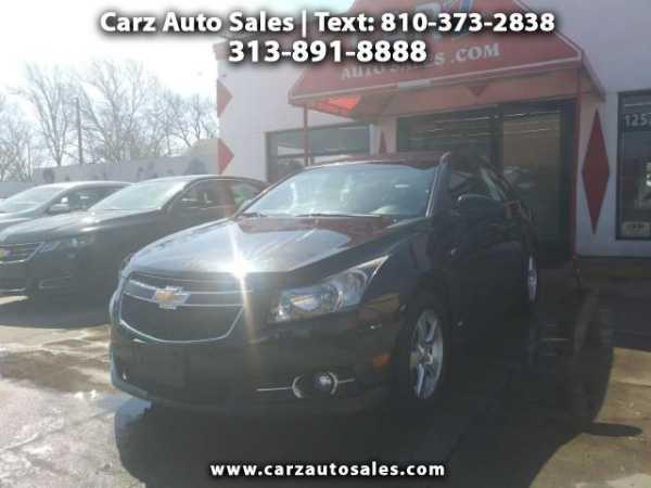 Chevrolet Cruze 2011 $6995.00 incacar.com