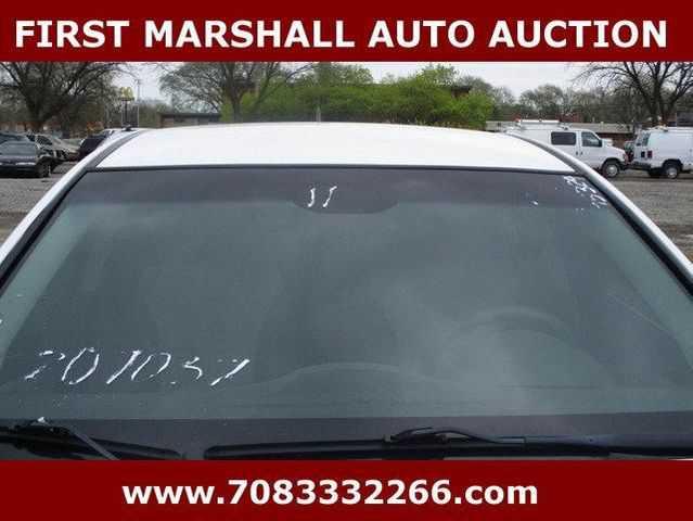 Chevrolet Cruze 2011 $2700.00 incacar.com