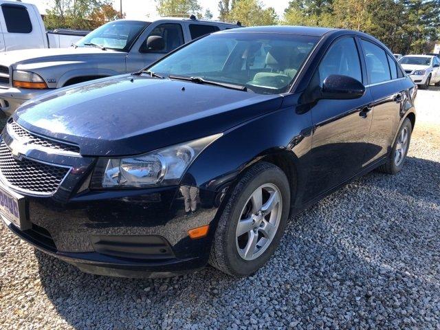 Chevrolet Cruze 2011 $7585.00 incacar.com
