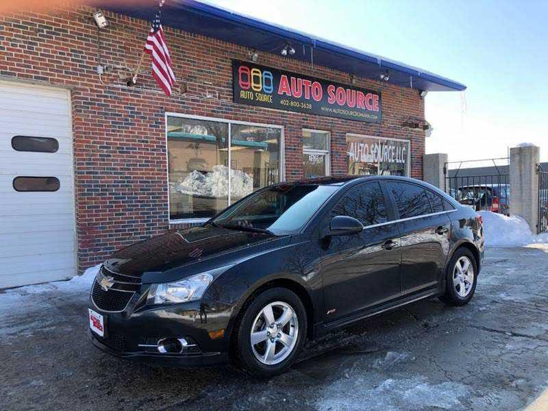 Chevrolet Cruze 2011 $7250.00 incacar.com