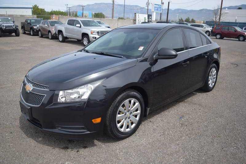 Chevrolet Cruze 2011 $9985.00 incacar.com