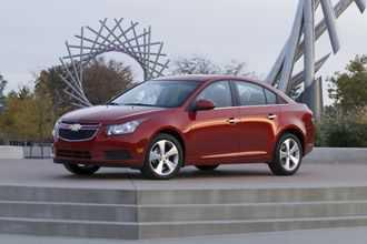 Chevrolet Cruze 2011 $7450.00 incacar.com