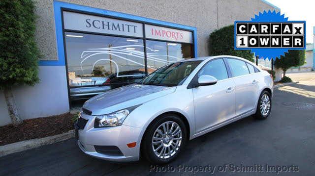 Chevrolet Cruze 2011 $7900.00 incacar.com