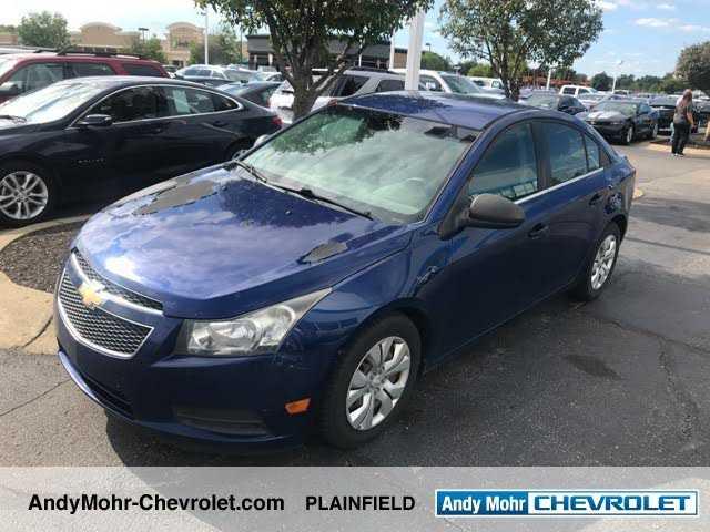 Chevrolet Cruze 2012 $1500.00 incacar.com