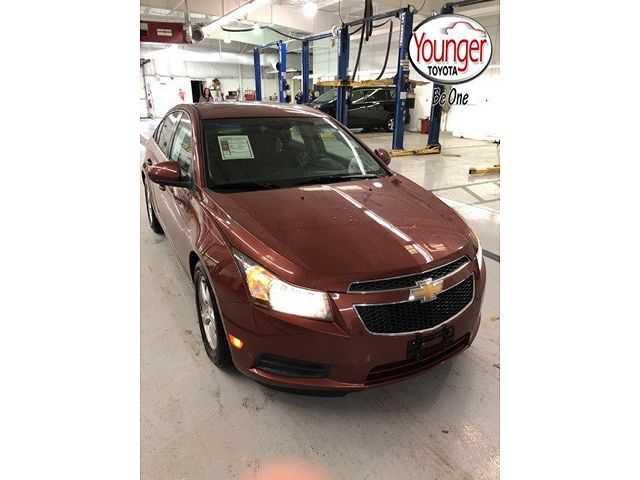 Chevrolet Cruze 2012 $9000.00 incacar.com