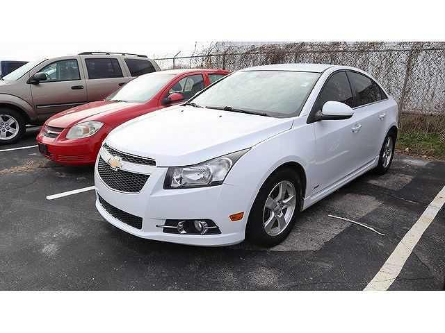Chevrolet Cruze 2012 $2999.00 incacar.com