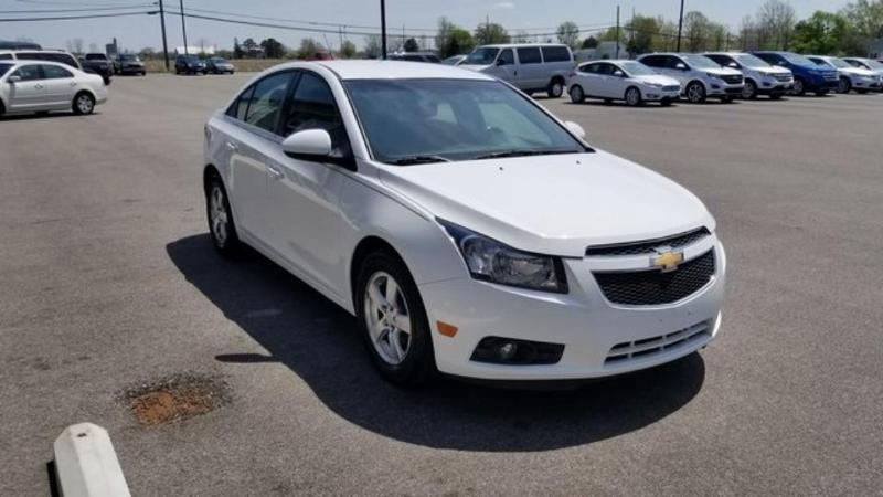 Chevrolet Cruze 2012 $4500.00 incacar.com