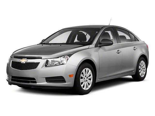 Chevrolet Cruze 2012 $1882.00 incacar.com