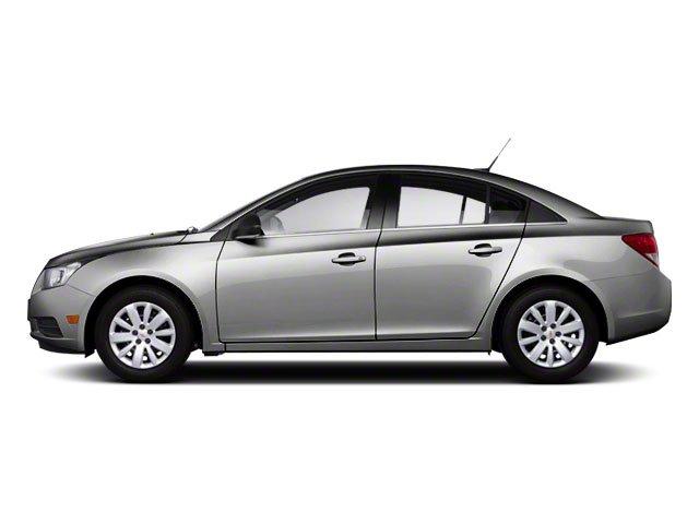 Chevrolet Cruze 2012 $8988.00 incacar.com