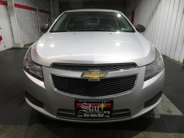 Chevrolet Cruze 2012 $6477.00 incacar.com