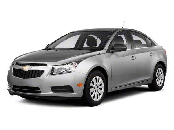 Chevrolet Cruze 2012 $22395.00 incacar.com