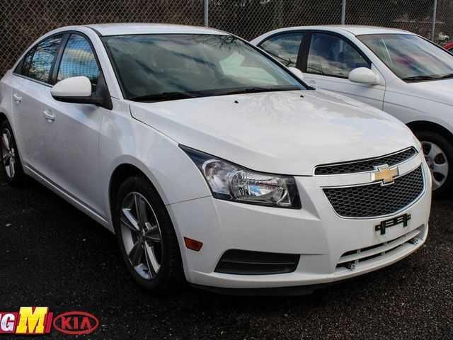 Chevrolet Cruze 2013 $3500.00 incacar.com