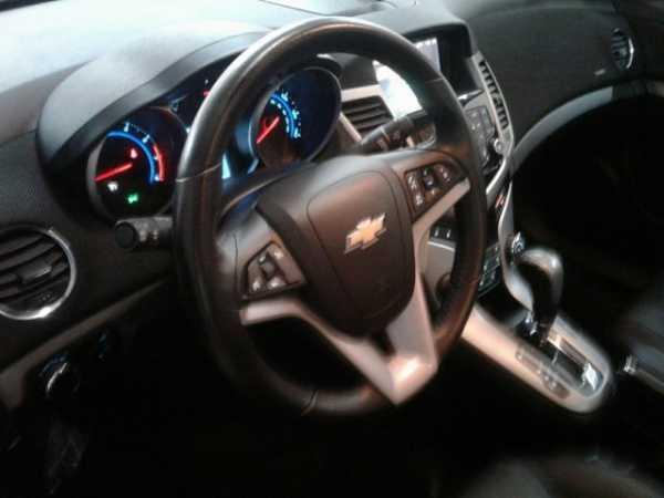 Chevrolet Cruze 2013 $15595.00 incacar.com