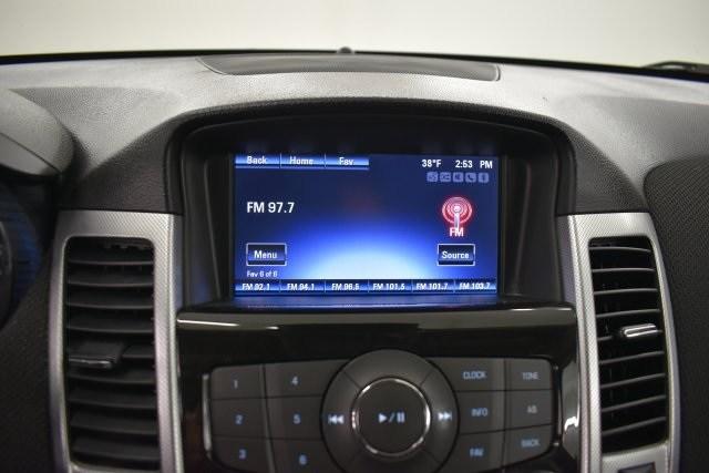 Chevrolet Cruze 2013 $6000.00 incacar.com