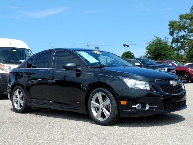 Chevrolet Cruze 2013 $10588.00 incacar.com