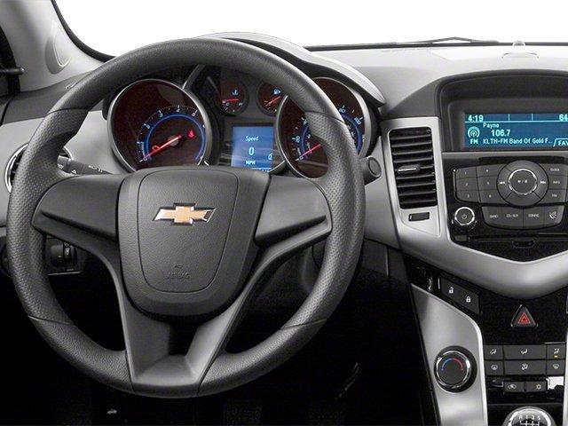 Chevrolet Cruze 2013 $11491.00 incacar.com