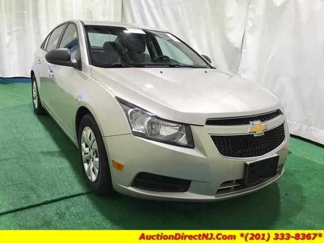 Chevrolet Cruze 2013 $4295.00 incacar.com