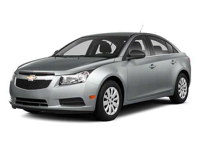 Chevrolet Cruze 2013 $10700.00 incacar.com