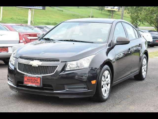 Chevrolet Cruze 2013 $5495.00 incacar.com