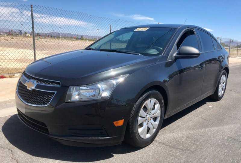 Chevrolet Cruze 2013 $5295.00 incacar.com