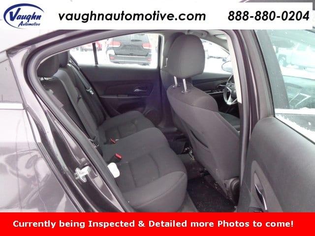 Chevrolet Cruze 2013 $5000.00 incacar.com