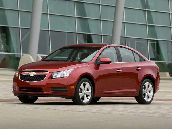 Chevrolet Cruze 2013 $7846.00 incacar.com
