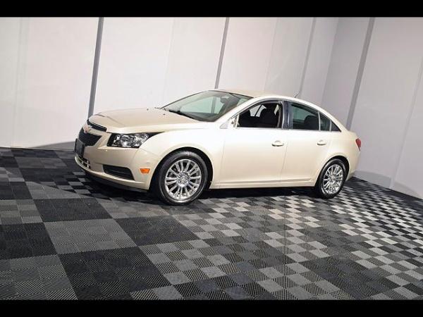 Chevrolet Cruze 2014 $6675.00 incacar.com