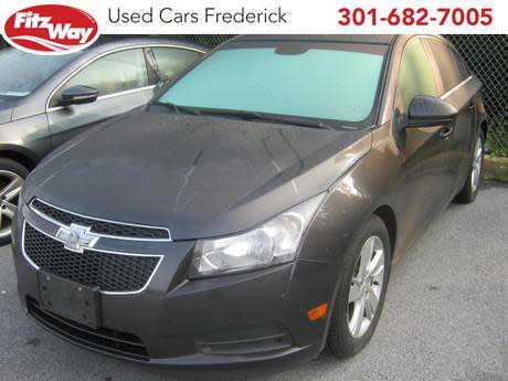 Chevrolet Cruze 2014 $6000.00 incacar.com