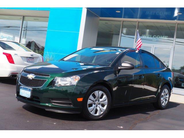 Chevrolet Cruze 2014 $13500.00 incacar.com