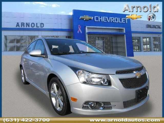 Chevrolet Cruze 2014 $10777.00 incacar.com