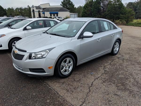 Chevrolet Cruze 2014 $7488.00 incacar.com