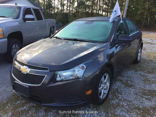 Chevrolet Cruze 2014 $6900.00 incacar.com
