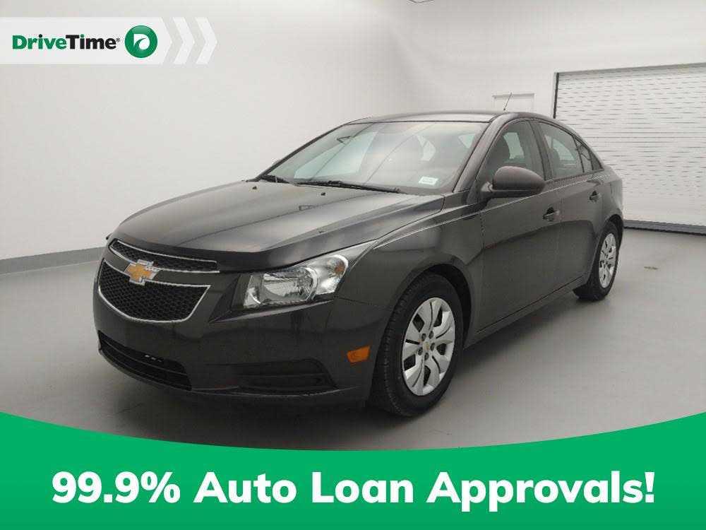 Chevrolet Cruze 2014 $9795.00 incacar.com