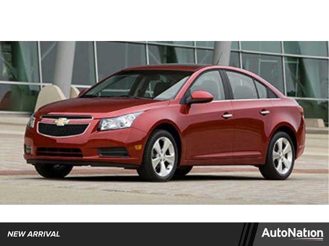 Chevrolet Cruze 2014 $8995.00 incacar.com