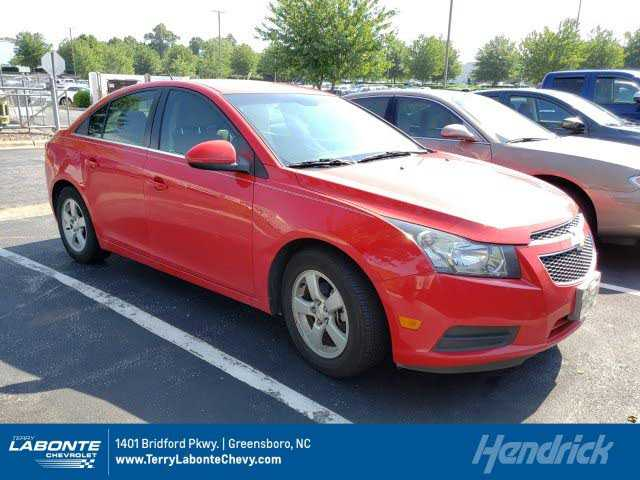 Chevrolet Cruze 2014 $8100.00 incacar.com