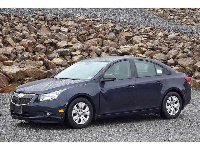 Chevrolet Cruze 2014 $5995.00 incacar.com