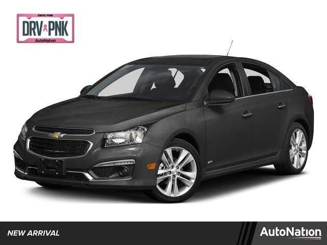 Chevrolet Cruze 2015 $10994.00 incacar.com
