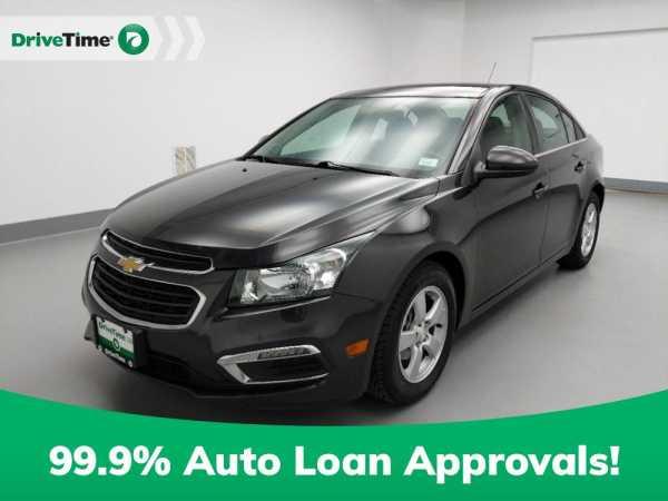 Chevrolet Cruze 2015 $10495.00 incacar.com