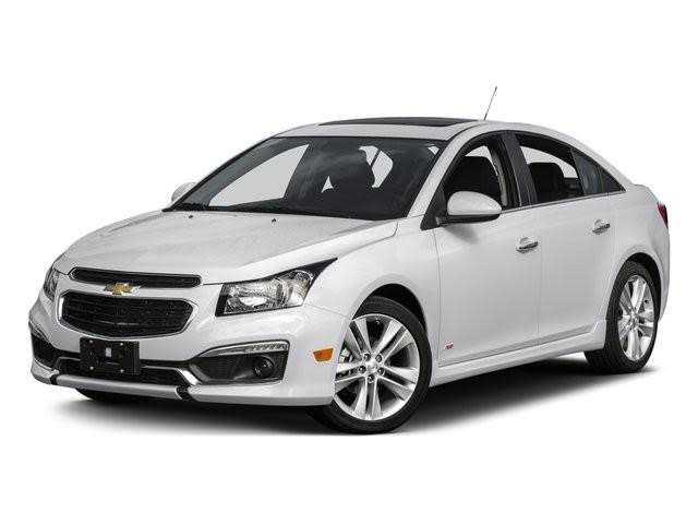 Chevrolet Cruze 2015 $6799.00 incacar.com